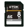 TDK SDHC 8G CL10�O�Хd