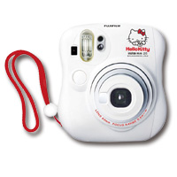 �ߥi��INSTAX MINI-25 KITTY
