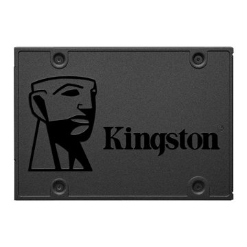 Kingston A400 120GB SATA3 TLC SSD
