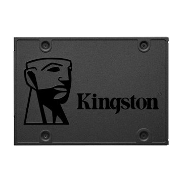 Kingston A400 480GB SATA3 TLC SSD