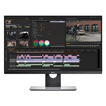 DELL 27 UP2716D(IPS LED)