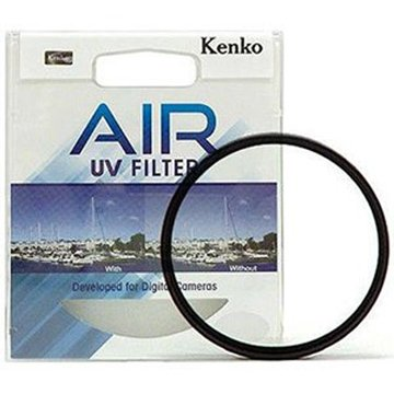 Kenko  Air UV 52mm 薄框保護鏡