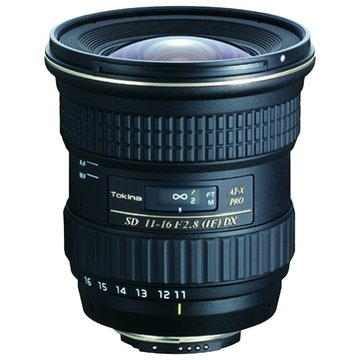AF 11-16mm F2.8(for Canon)