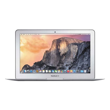 APPLE MacBook Air 11(1.6GHz/4G/128GB/MJVM2TA/A)(星光折扣)