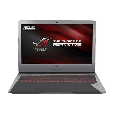 ASUS G752VY-0031A6700HQ(i7-6700HQ/980M 4G/32G/1T+512G/Win10)