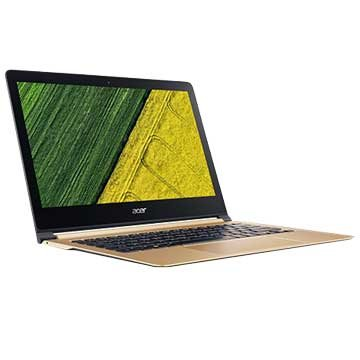 acer SF713-51-M707 (i5-7Y54/8G/Intel HD Graphics 615/256GB SSD)