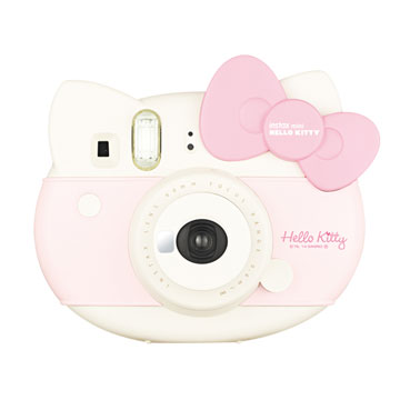 富士立可拍 instax mini Hello Kitty紀念版(福利品出清)