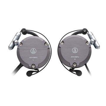 audio-technica EM7x GM耳掛式耳機