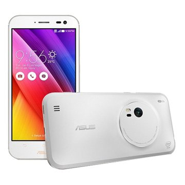 ZenFone Zoom ZX551ML(4G/64G)-白
