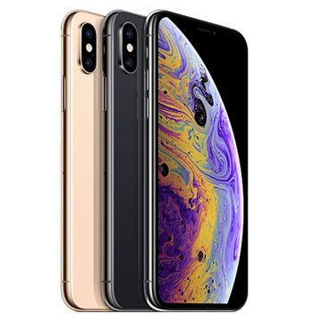 APPLE  iPhone XS MAX 256GB-灰
