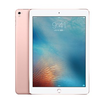 APPLE  iPad Pro 9.7(WIFI/32G/玫瑰金)MM172