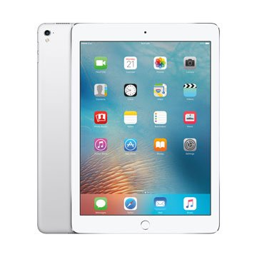 APPLE iPad(WIFI/128G/銀)MP2J2TA/A