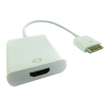 Apple 30Pin/HDMI 15cm
