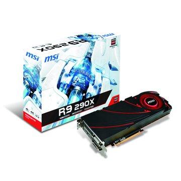 R9 290X/4GD5 顯示卡