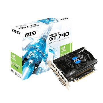N740-2GD5 顯示卡