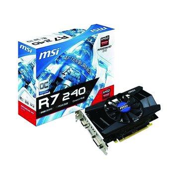 R7 240/2GD3/OC 顯示卡