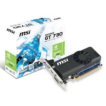 N730K-2GD5LP/OCV1 PCI-E顯示卡