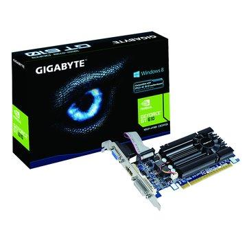 GIGABYTE 技嘉 N610-1GI 顯示卡