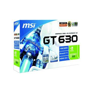 N630GT-MD2GD3/全高卡 顯示卡