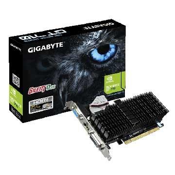 GIGABYTE 技嘉 GV-N710SL-2GL 顯示卡