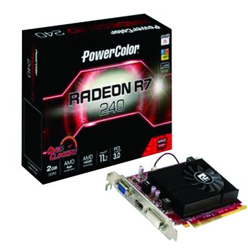 AXR7240 2GBK3-HV2E/OC DDR3 128bit