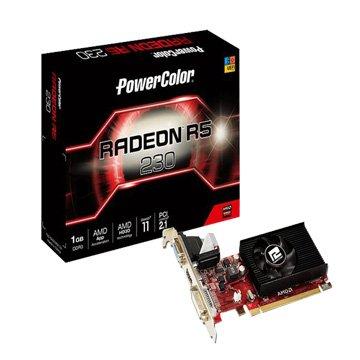 AXR5 230 1GBK3-LHE 1GB DDR3 64bit P