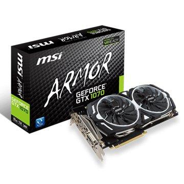 GeForce GTX 1070 ARMOR 8G