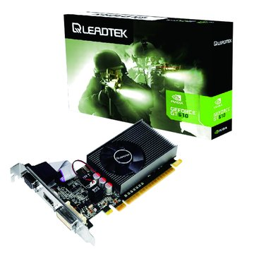 GT610/1GD3 顯示卡