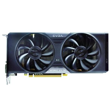 GTX760 2GB GDDR5 SC+ACX+2BIOS