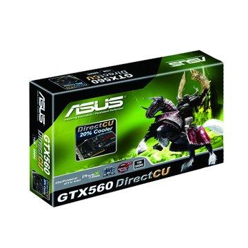 ENGTX560 DC/2DI/1GD5 顯示卡