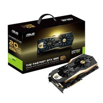GOLD20TH-GTX980-P-4GD5 顯示卡