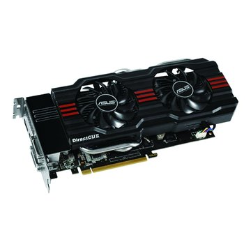 GTX660 TI-DC2O-2GD5 顯示卡