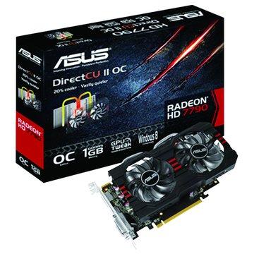 HD7790-DC2OC-1GD5 顯示卡