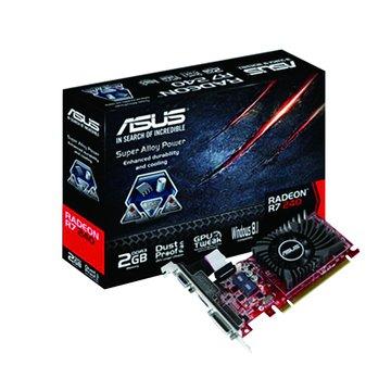 ASUS R7240-2GD3-L 顯示卡