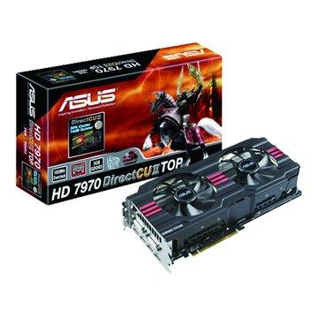 HD7970/DC2T/3GD5.顯示卡