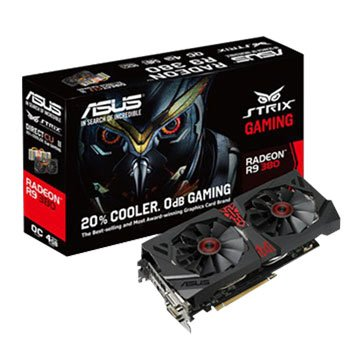 STRIX-R9380-DC2OC-4GD5-GAMING顯示卡
