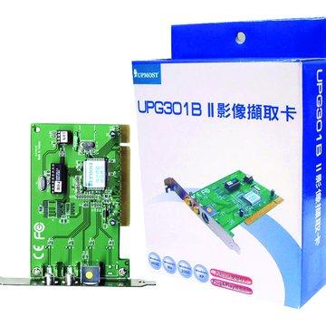 UPG301B II影像擷取卡