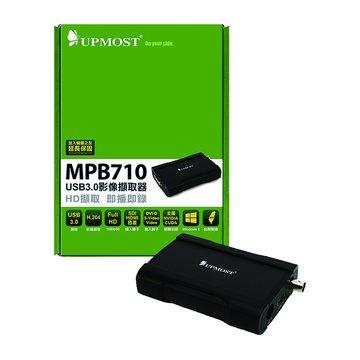 MPB710 USB3.0影像擷取器