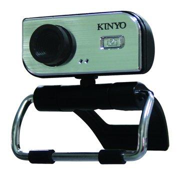 KINYO 金葉 PCM-512/1600萬/網路攝影機