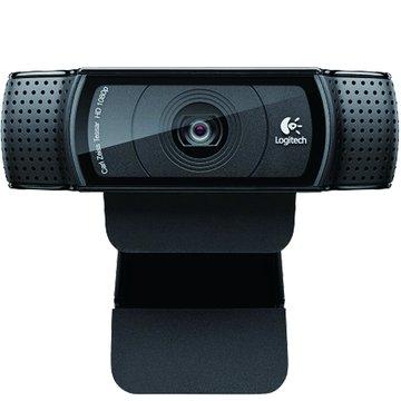 Logitech 羅技 C920 HD網路攝影機