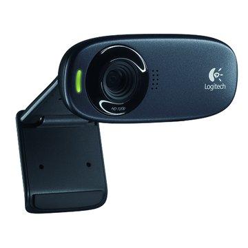 Logitech C310/120萬HD網路攝影機