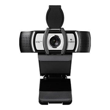 C930e網路攝影機