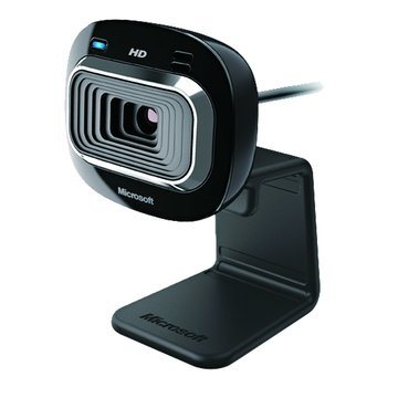 LifeCam HD-3000網路攝影機