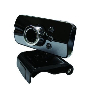 W10 HD LED燈網路攝影機