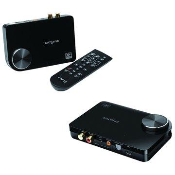 SB X-Fi Surround 5.1 PRO 音效卡/USB 外接式音效卡