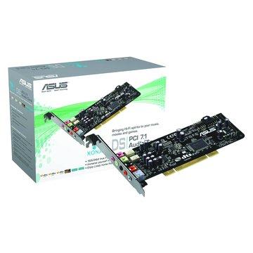 ASUS 華碩 XONAR DS/A  PCI介面/7.1音效卡