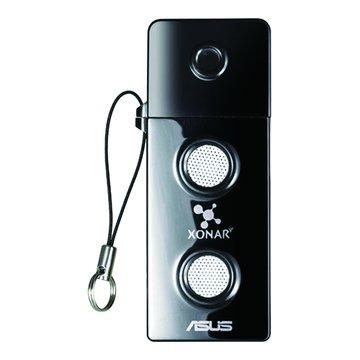 ASUS XONAR/U3 USB外接音效卡