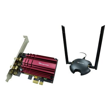 LP-9094 AC1200 PCI-E 高功率雙頻無線網卡