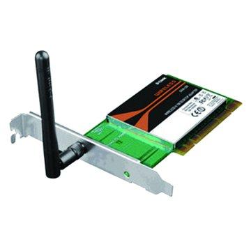 DWA-525 PCI無線網卡150M