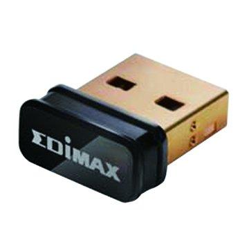 EDIMAX 訊舟 EW-7811Un USB2.0無線網卡150M